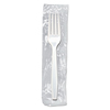 Dispoz-o Products Inc Enviroware™ Biodegradable Wrapped Forks DZO GH1001-WR