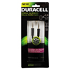 Duracell Duracell® Stereo Audio Cable ECA PRO711