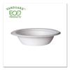 Eco-Products Eco-Products® Vanguard Renewable and Compostable Sugarcane Bowls ECO EPBL12NFA