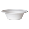 Eco-Products Eco-Products® Sugarcane Dinnerware ECO EPBL12PKCT