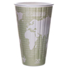 Eco-Products Eco-Products® World Art™ Insulated Hot Cups ECO EPBNHC16WD