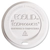 Eco-Products Eco-Products® EcoLid® Hot Cup Lid ECOEPECOLIDW
