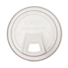 Eco-Products Eco-Products GreenStripe Cold Cup Sip Lid ECO EPFLCS