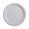 disposable dinnerware: Eco-Products® Sugarcane Dinnerware
