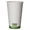 Disposable Cups Earth Friendly Cups Lids: GreenStripe® Hot Cups