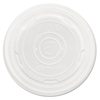 Eco-Products World Art PLA-Laminated Soup Container Lids ECP EP-ECOLID-SPL