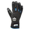 hand protection: ergodyne® Proflex® 817 Reinforced Thermal Utility Gloves