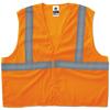 Ergodyne ergodyne® GloWear® 8205HL Type R Class 2 Super Econo Mesh Safety Vest EGO 20969