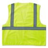 Ergodyne ergodyne® GloWear® 8205HL Type R Class 2 Super Econo Mesh Safety Vest EGO 20979