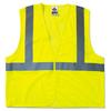 Ergodyne ergodyne® GloWear® 8210HL Class 2 Economy Safety Vest EGO 21025