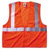 Ergodyne ergodyne® GloWear® 8210Z Class 2 Economy Safety Vest EGO 21045
