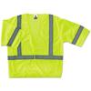 Ergodyne ergodyne® GloWear® 8310HL Type R Class 3 Economy Safety Vest EGO 22025