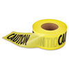 Empire Level Safety Barricade Tapes EML 711001