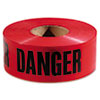 Empire Level Safety Barricade Tapes EML 771004