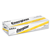 Energizer Industrial® Alkaline Batteries EVE EN92