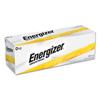 Energizer Industrial® Alkaline Batteries EVE EN95