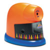 Borden Elmer's® Crayon Pro Electric Sharpener EPI 1680