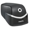 Ring Panel Link Filters Economy: X-ACTO® Quiet Electric Pencil Sharpener
