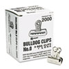 Boston Boston® Bulldog® Clips EPI 2000