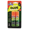 Clean and Green: Elmer's® School Glue Naturals