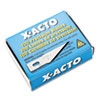 X-Acto X-ACTO® Replacement Blades EPI X602