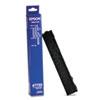 Epson Epson 7755 Nylon Ribbon, Black EPS 7755