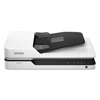 scanners: Epson® WorkForce DS-1630 Flatbed Color Document Scanner