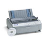 Epson Epson® FX-890 Dot Matrix Impact Printer EPS C11C524001