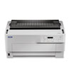 printers and multifunction office machines: Epson® DFX-9000 Wide Format Impact Printer
