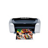 printers and multifunction office machines: Epson® Stylus c88+ Inkjet Printer