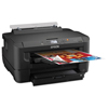 printers and multifunction office machines: Epson® WorkForce® WF-7110 Wireless Inkjet Printer