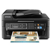printers and multifunction office machines: Epson® WorkForce® WF-2630 AIO