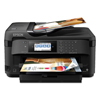 printers and multifunction office machines: Epson Workforce WF7710 Wide Format All In One Printer