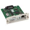 Epson Epson® EpsonNet 10/100 Base TX Type B Internal Ethernet Print Server EPS C12C824352