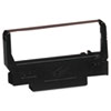 Imaging Supplies and Accessories: Epson ERC38BR Ribbon, Black/Red