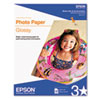Epson Epson® Glossy Photo Paper EPS S041271