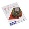 Epson Epson® Premium Photo Paper EPS S041465