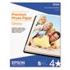 Epson Epson® Premium Photo Paper EPSS041667