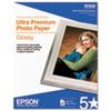 Epson Epson® Ultra Premium Glossy Photo Paper EPS S042182