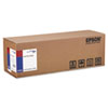 Epson Epson® Cold Press Bright Fine Art Paper Roll EPS S042313