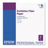 Epson Epson® Exhibition Fiber Paper EPS S045039