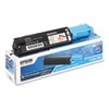 Epson Epson S050189 Toner, 4000 Page-Yield, Cyan EPS S050189