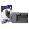 ink cartridges: Epson T543800 Ink, Matte Black