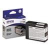 ink cartridges: Epson T580100 UltraChrome K3 Ink, Photo Black