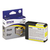 Epson Epson T580400 UltraChrome K3 Ink, Yellow EPS T580400