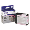 ink cartridges: Epson T580600 UltraChrome K3 Ink, Light Magenta
