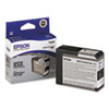 ink cartridges: Epson T580800 UltraChrome K3 Ink, Matte Black