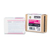ink cartridges: Epson T580A00 UltraChrome K3 Ink, Vivid Magenta
