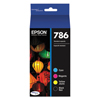 Epson Epson® T786120-T786520 Ink EPS T786120BCS