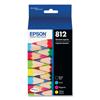 Epson Epson® T812 Original Ink Cartridges EPS T812120BCS